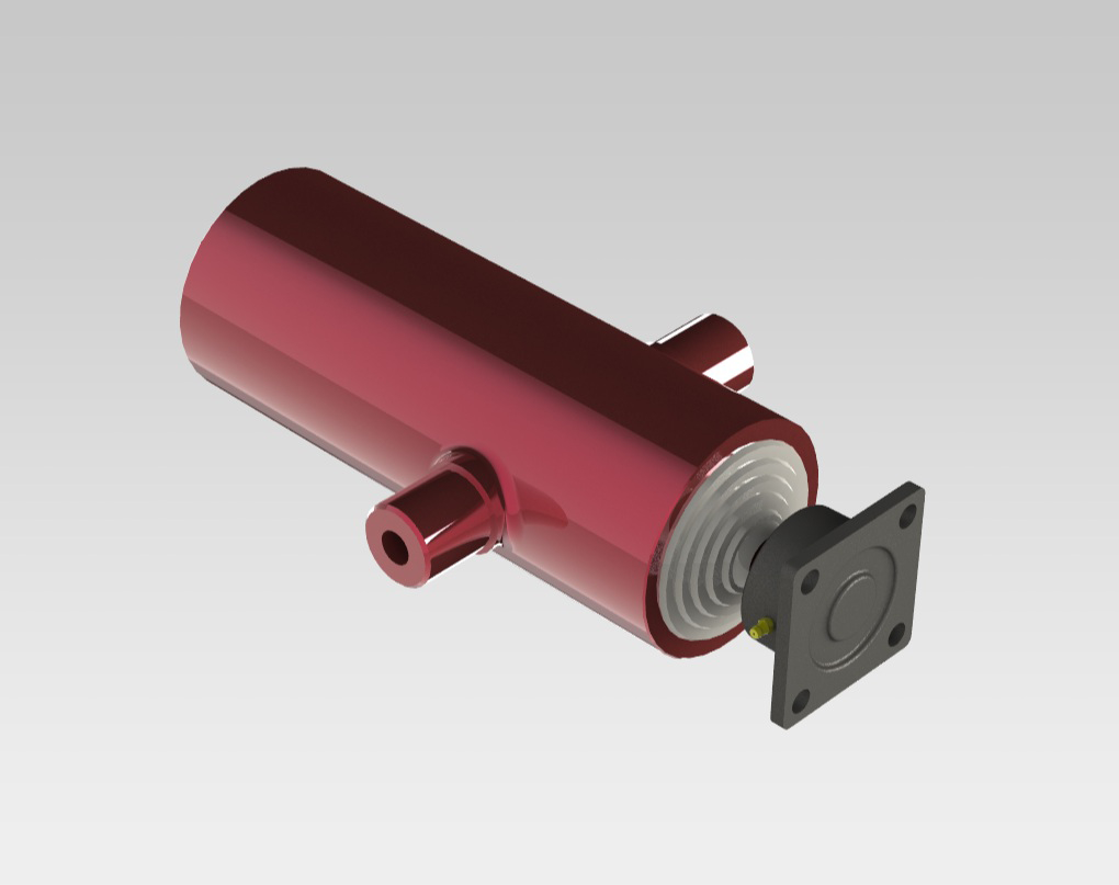 Telescopic Cylinders C Amp C Hydraulics Ltd