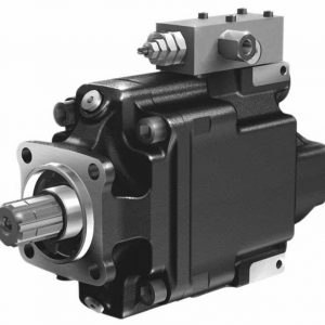 series vp1 variable displacement pumps