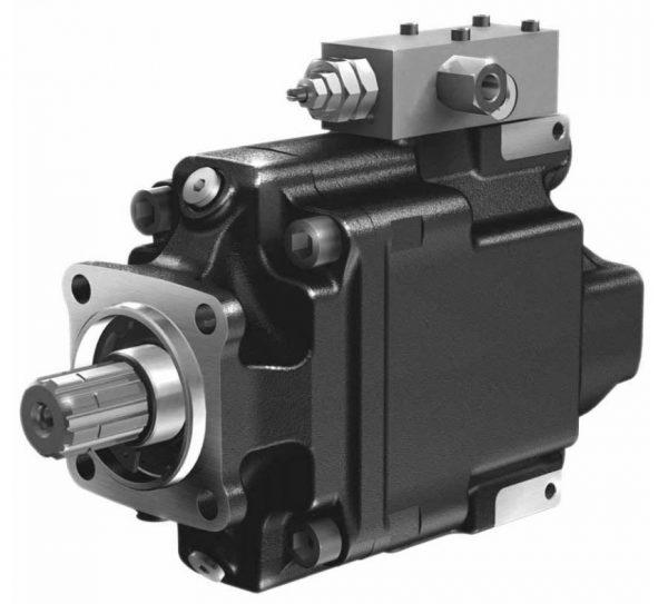 series vp1 variable displacement pumps