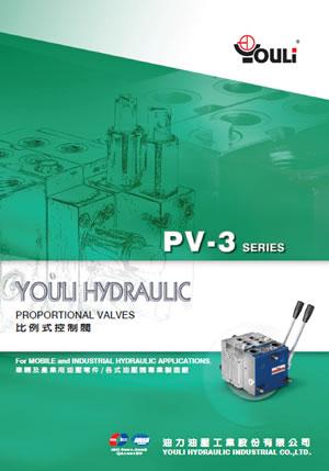 YOULI PV-3