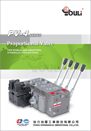YOULI Proportional Valves